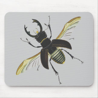 Bug Mouse Mat
