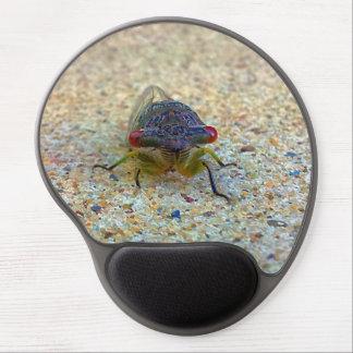 Bug Mousemat Gel Mouse Pad