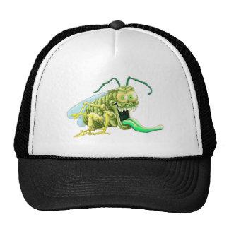 Bug off trucker hats