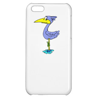 Bug On Bird iPhone 5C Cover