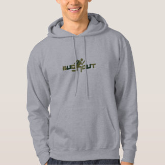 BUG OUT SPORTS Hoodie