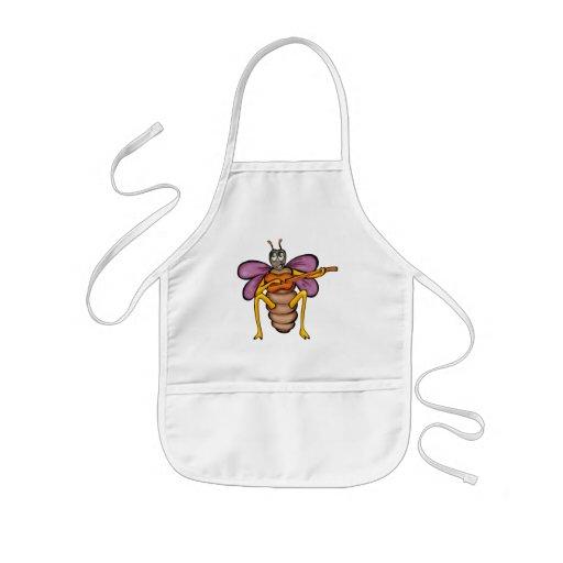 Bug Tee Shirts and Gifts Aprons
