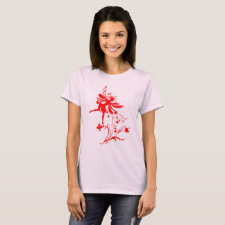 Bugaloo Fairy Sprite Fearie Pixie Unisex T-Shirt