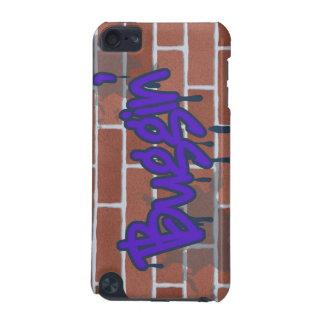 buggin graffiti ghetto design iPod touch (5th generation) cover