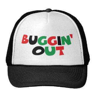 Buggin' Out Cap