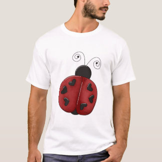 Buggin' You Again · Ladybug T-Shirt