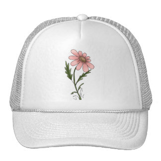 Buggin' You · Flower Trucker Hats