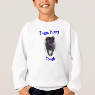 Buggs Puppy Sweatshirt- many choices Sweatshirt