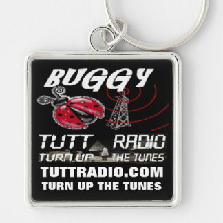 Buggy's Keychain