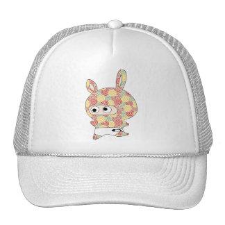 bughi trucker hat