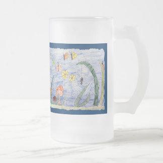 Bugs Beer Mug