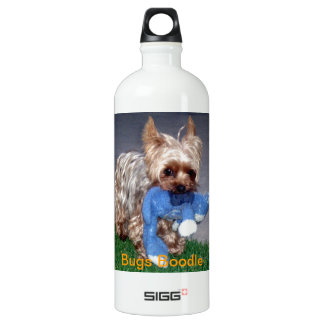 Bugs Boodle & Teddy SIGG Traveller 1.0L Water Bottle