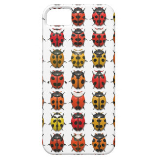 Bugs, Bugs, Bugs - Bugs Pattern iPhone 5 Cases