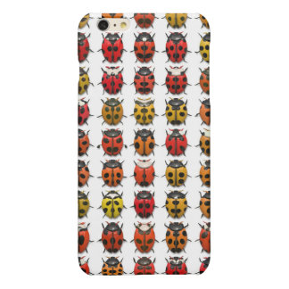 Bugs, Bugs, Bugs - Bugs Pattern iPhone 6 Plus Case