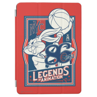 BUGS BUNNY™ 86ers iPad Air Cover