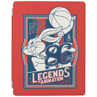 BUGS BUNNY™ 86ers iPad Cover