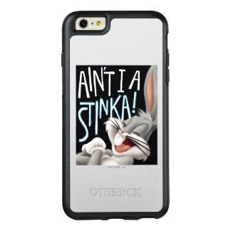 BUGS BUNNY™- Ain't I A Stinka! OtterBox iPhone 6/6s Plus Case