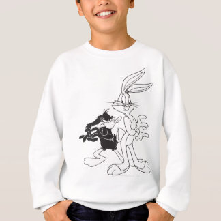 BUGS BUNNY™ and DAFFY DUCK™ Sweatshirt