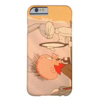 BUGS BUNNY™ and ELMER FUDD™ 2 Barely There iPhone 6 Case