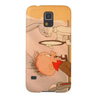 BUGS BUNNY™ and ELMER FUDD™ 2 Cases For Galaxy S5