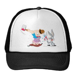 BUGS BUNNY™ and ELMER FUDD™ Cap