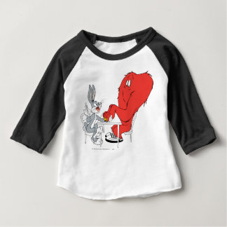 BUGS BUNNY™ and Gossamer 2 Baby T-Shirt