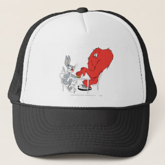 BUGS BUNNY™ and Gossamer 2 Trucker Hat