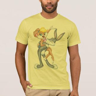 BUGS BUNNY™ and Lola Bunny 2 T-Shirt