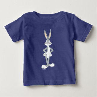 BUGS BUNNY™ | Bunny Stare 2 Baby T-Shirt