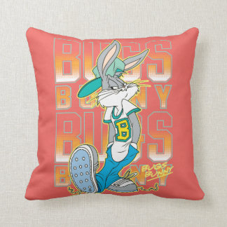 BUGS BUNNY™ Cool School Outfit Cushion