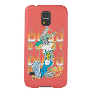 BUGS BUNNY™ Cool School Outfit Galaxy S5 Cover