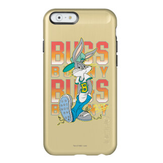 BUGS BUNNY™ Cool School Outfit Incipio Feather® Shine iPhone 6 Case