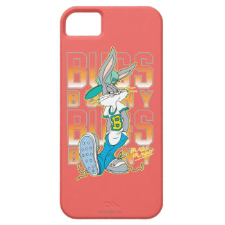 BUGS BUNNY™ Cool School Outfit iPhone 5 Covers