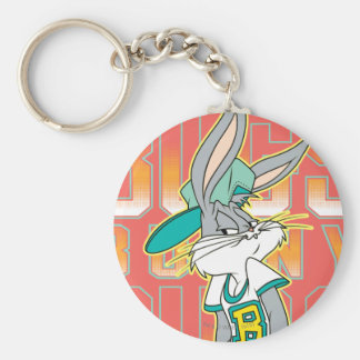 BUGS BUNNY™ Cool School Outfit Key Ring