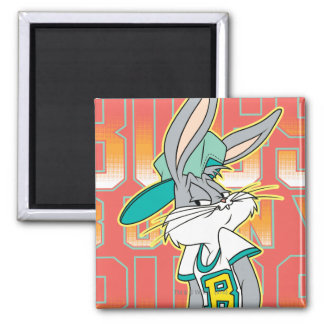 BUGS BUNNY™ Cool School Outfit Magnet