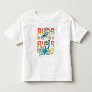 BUGS BUNNY™ Cool School Outfit Toddler T-Shirt