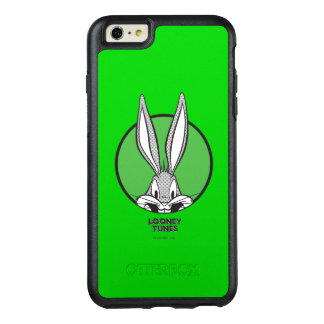 BUGS BUNNY™ Dotty Icon OtterBox iPhone 6/6s Plus Case