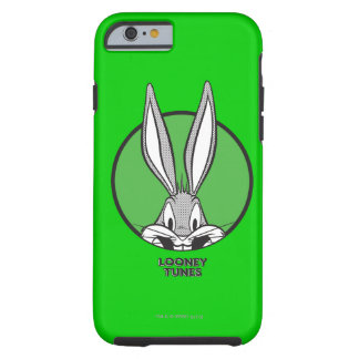 BUGS BUNNY™ Dotty Icon Tough iPhone 6 Case