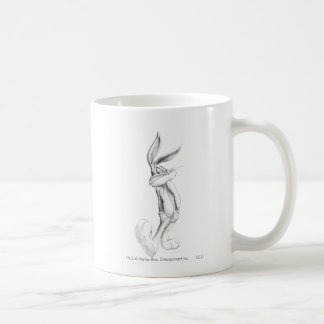 BUGS BUNNY™ Drawing 2 Coffee Mug