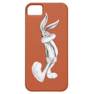 BUGS BUNNY™ Drawing 2 iPhone 5 Cover