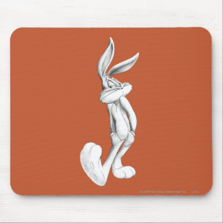 BUGS BUNNY™ Drawing 2 Mouse Pad