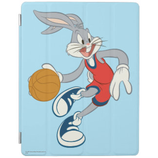 BUGS BUNNY™ Dribbling Through The Competition iPad Smart Cover