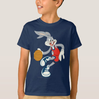BUGS BUNNY™ Dribbling Through The Competition Shirts