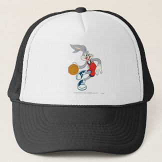 BUGS BUNNY™ Dribbling Through The Competition Trucker Hat