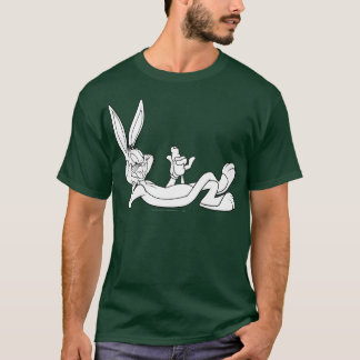 BUGS BUNNY™ Eating Carrot 2 T-Shirt