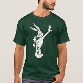 BUGS BUNNY™ Eating Carrot T-Shirt