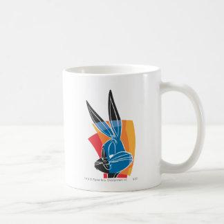 BUGS BUNNY™ Expressive 3 Basic White Mug