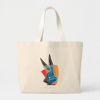 BUGS BUNNY™ Expressive 3 Large Tote Bag