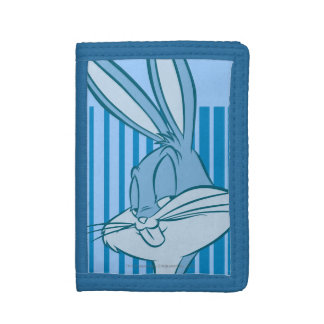 BUGS BUNNY™ Expressive 7 Tri-fold Wallet