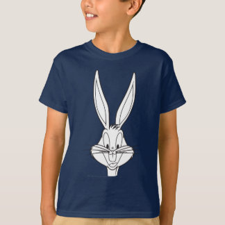 BUGS BUNNY™ Face Smiling T-Shirt
